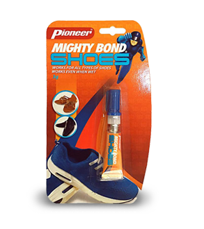 PIONEER MIGHTY BOND SHOES