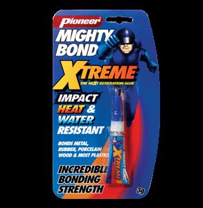 PIONEER MIGHTY BOND XTREME