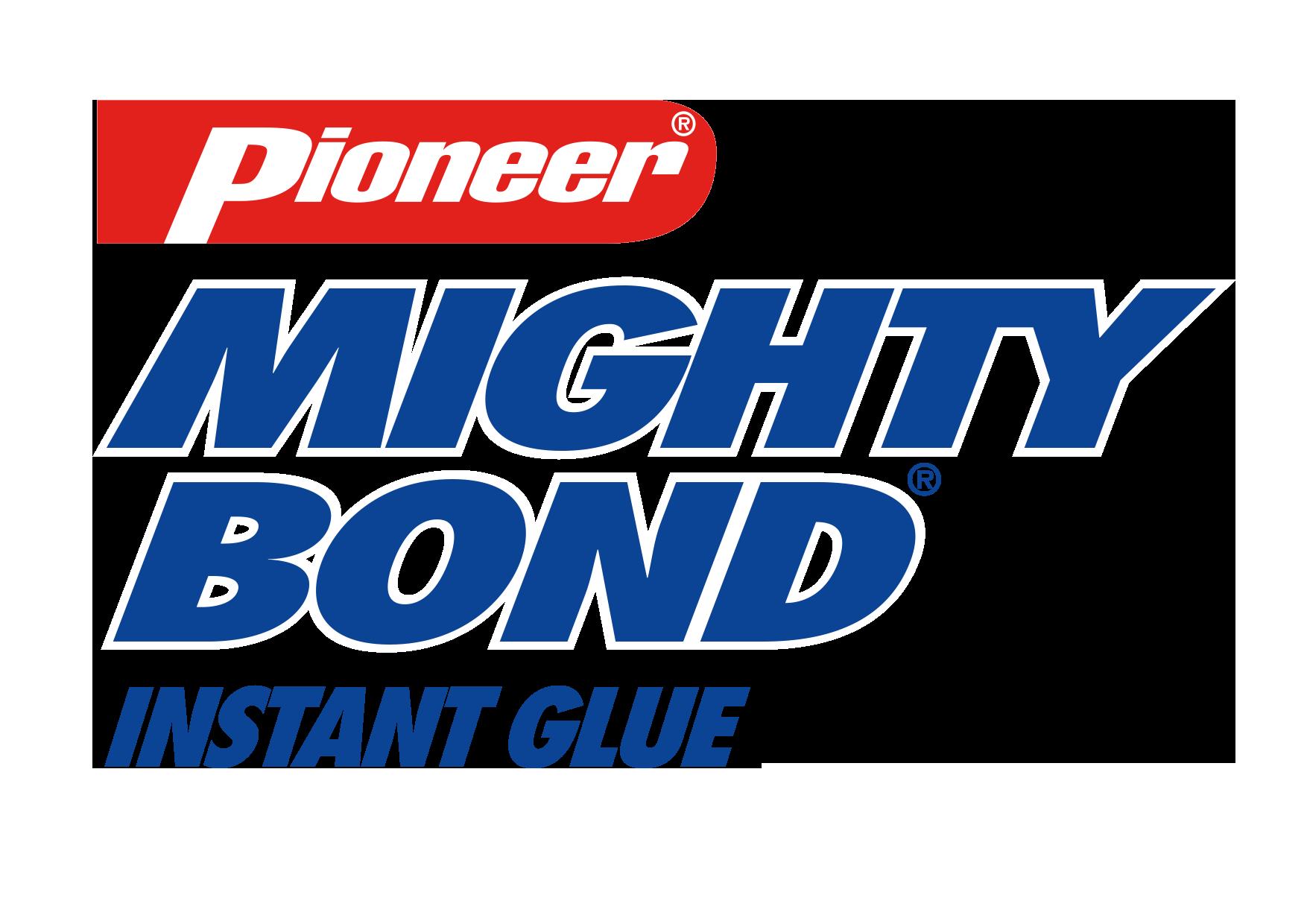 Pioneer Mighty Bond Logo