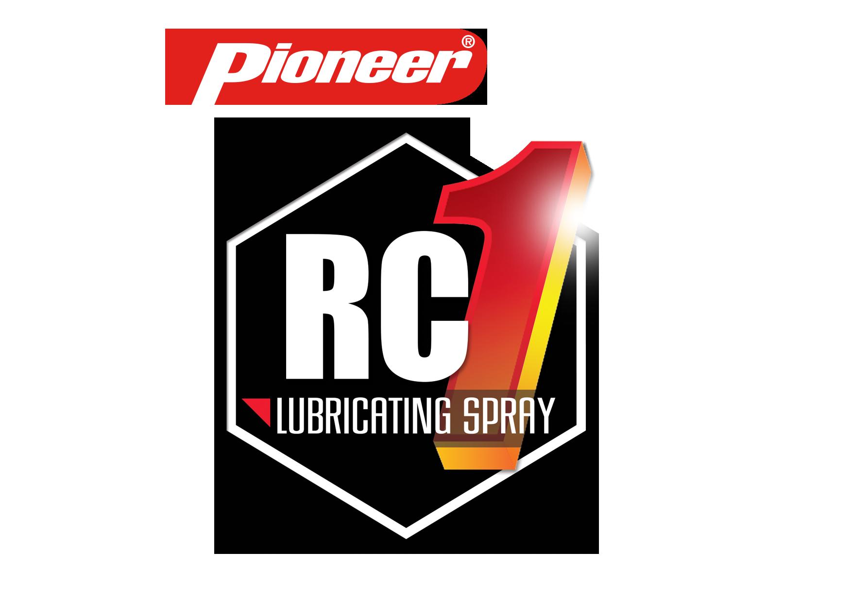 Pioneer RC1 Logo