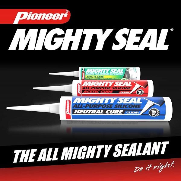 Pioneer Mighty Seal Cartridge